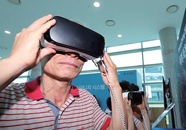첨단 ICT 경연장 평창, 세계를 홀린다