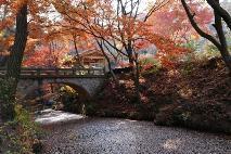 [국립공원 직원 추천 겨울 탐방 명소]④경주 옥룡암