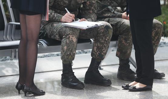고용노동부와 육군이 손을 잡으면?