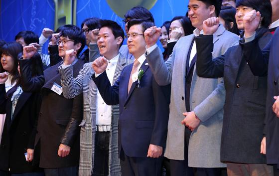 청년창업사관학교 제6기 졸업생 300명 배출