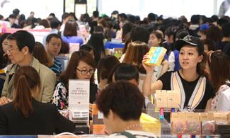 외국인 지난해 한국서 신용카드로 13조7천억 썼다