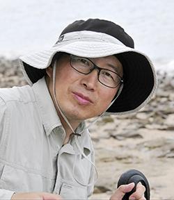 작은 섬에도 인물이 있다…장창대와 김이수