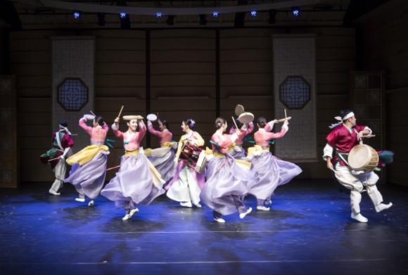 실크로드에서 한국문화를 만나다