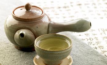 매일 차 한 잔, 치매 위험 줄인다