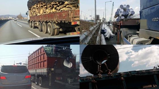 안전처, 전세버스·화물차 등 안전운행 실태 점검