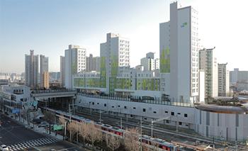 서울·경기·충남 행복주택 4200가구 입주자 모집