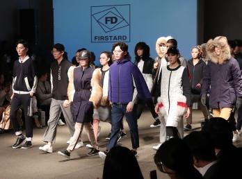 아시아 최대 패션문화 마켓 패션코드 2017 F/W 이미지