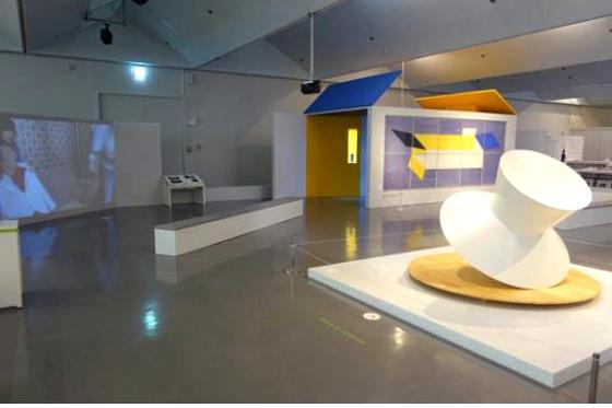 국립현대미술관 어린이미술관에서는 '미술관을 멋지게 즐기는 5가지 방법'전을 열고 있다. (사진 = 국립현대미술관)