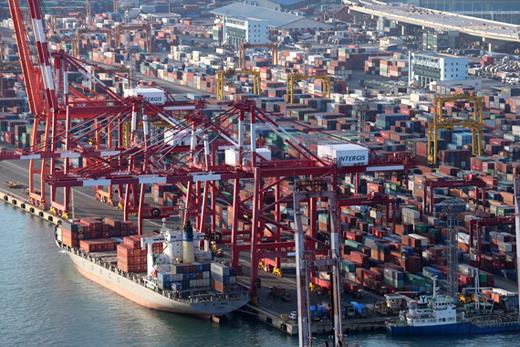 4월 수출 510억 달러로 역대 2위…전년비 24.2% ↑