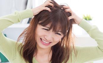 얼굴에 나타나는 비타민 부족 증상 5가지