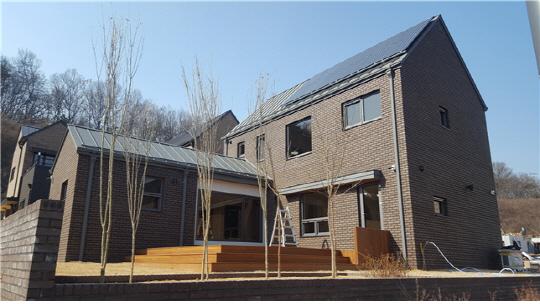 녹색건축·에너지등급 인증으로 세금 감면받으세요