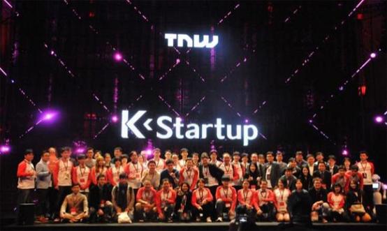 한국 스타트업, 유럽 최대 컨퍼런스서 호응</span>