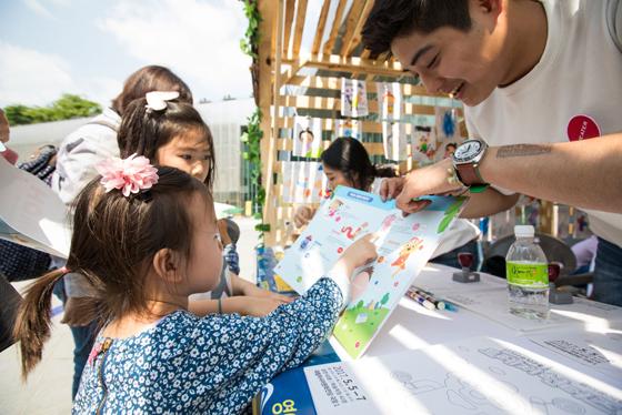 국립아시아문화전당은 17일부터 어린이 기획전 <시아의 여행 ? 타고 노는 세상>을 선보인다. (사진 = 국립아시아문화전당)