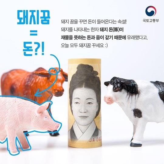 한국에만 있는 속설