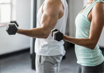 운동이 도움 되는  7가지 질환