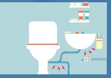 층간소음 막는다…아파트 화장실 '저소음 배관' 의무화