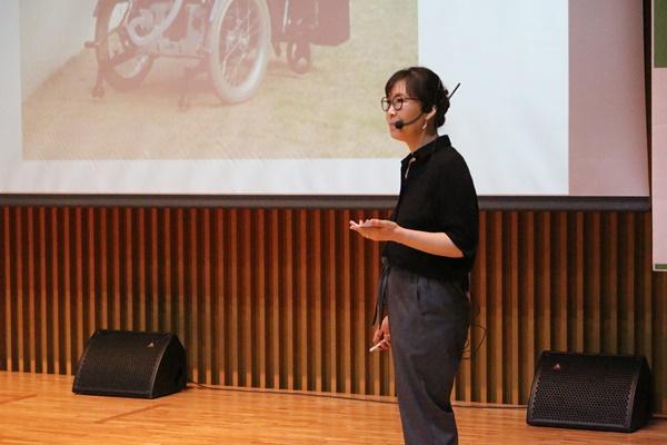 두번째 오디션 참가 기업 한국 ALS 사회적 협동조합 준비위원회