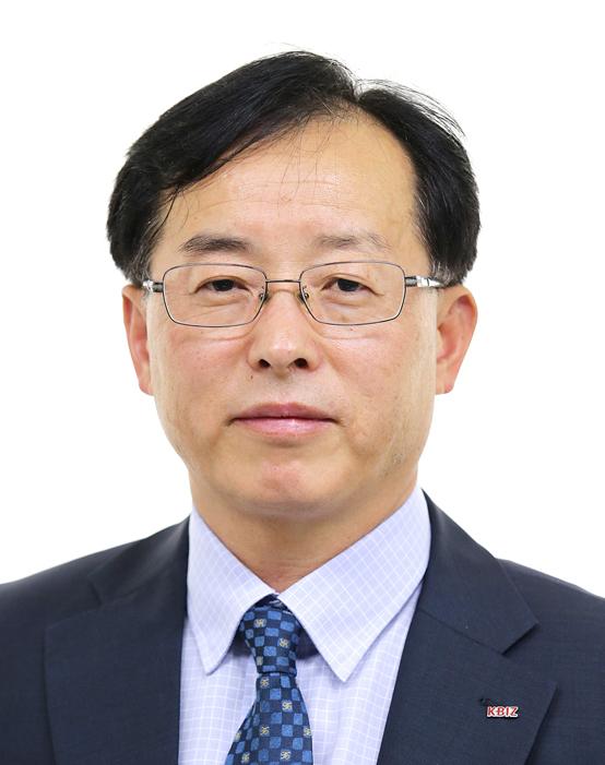 김경만 중소기업중앙회 경제정책본부장