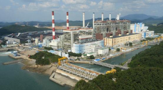 노후 석탄발전 가동중단 한달…미세먼지 15% 줄었다