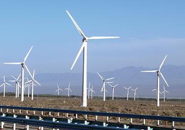 탈원전·탈석탄 흐름으로 재생에너지 개발 가속화