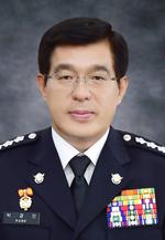 박경민 해양경찰청장