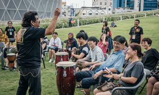 광주서 25~26일 'ACC 월드뮤직 페스티벌' 열린다