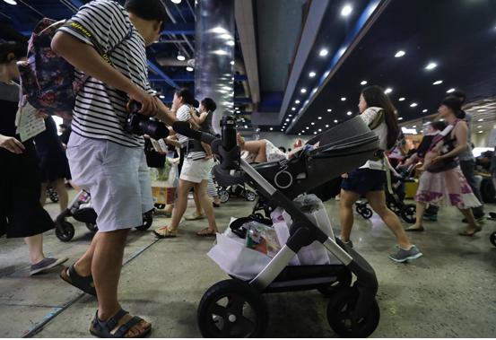 9월부터 육아휴직 첫 3개월 급여 2배 인상