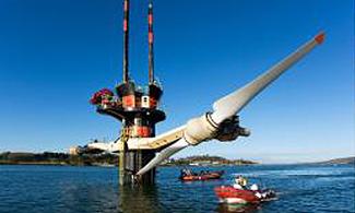 미래 신산업 주역, 해양에너지를 주목하자