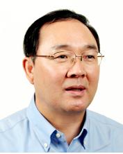 양무진 북한대학원대학교 교수