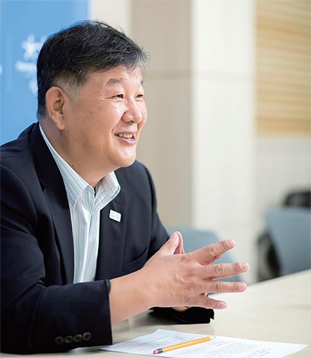 노태강 문화체육관광부 제2차관.(사진=C영상미디어)