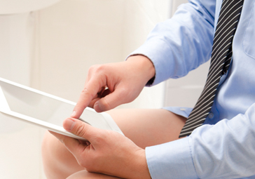변기 시트보다 더러운 휴대폰, 소독하는 방법