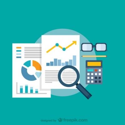 2018 예산안을 통해 내년의 민간일자리 관련 정보를 찾을 수 있었다. (출처=freeqration)