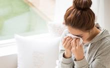 알레르기비염 피하는 5가지 생활습관