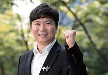 평창동계올림픽 홍보에 동분서주 유승민 IOC 선수위원