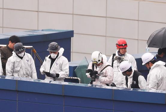 산재 은폐땐 형사처벌…최대 징역 1년·벌금 1000만원