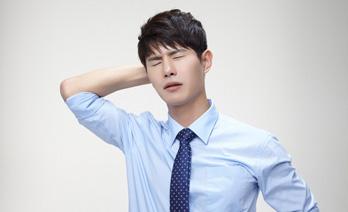 두통의 부위별 증상에 따른 대처법