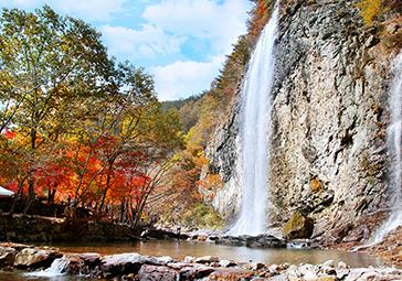 11월에 가볼만한 '만추' 여행지 6곳