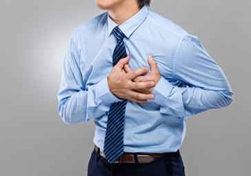 심장마비 유발하는 뜻밖의 원인 5가지