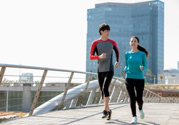 칼로리 소모 60% 늘리는 운동법