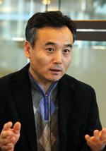 박창근 가톨릭관동대학교 토목공학과 교수