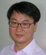 김동엽 부산외국어대학교 동남아지역원 교수