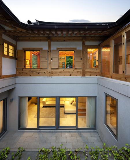 3채의 한옥으로 본 '한옥 현대화'