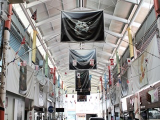 올림픽은 평창동계올림픽, 시장은 평창올림픽시장!