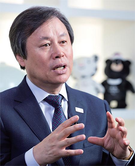 도종환 문화체육관광부 장관.(사진=C영상미디어)
