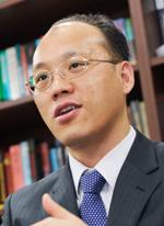 홍태경 연세대학교 지구시스템과학과 교수