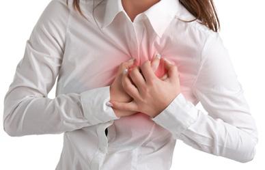 알아두면 좋은 폐암 초기증상 8가지