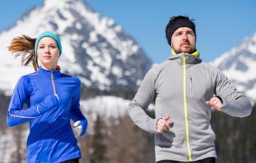 겨울철 운동 잘하는 6가지 방법