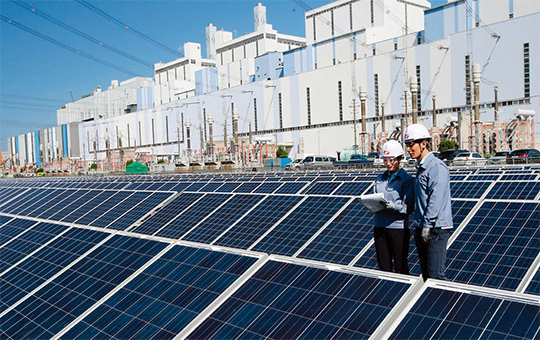 '에너지전환 청사진' 나왔다…재생에너지 대폭 확대
