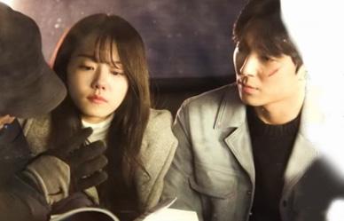 생명나눔 최초 웹드라마 '뜻밖의 히어로즈' 10화_돌희샘을 해치려는 범인은 누구? 공개!