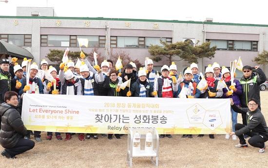 벌써 9번째 만남이 지난 4일, 평택에 위치한 동방재활근로복지관에서 이뤄졌다.